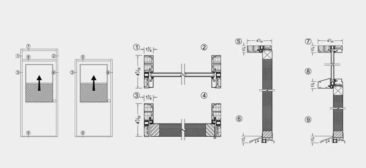 20 By 20 Metal Insulated Garage : Norstar windows doors
